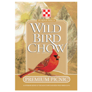 Find wild bird seed at Berend Bros.
