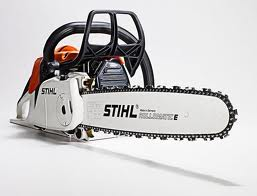 Stihl Power Tools at Berend Bros.