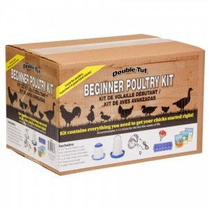 Double Tuf Beginning Poultry Kit at Berend Bros.