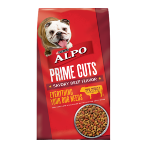 Purina ALPO Beef Dry Dog Food