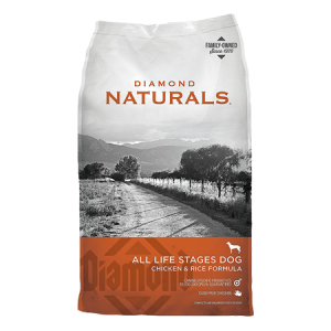 Diamond Naturals All Life Stage