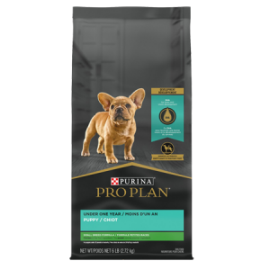 Purina Pro Plan Puppy Small Breed
