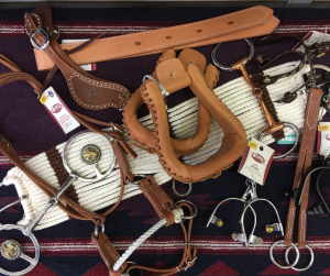 Stop by Berend Bros. and take advantage of our November horse tack savings! We carry a great selection of horse tack.