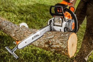 Stihl Dealer Days at Berend Bros.