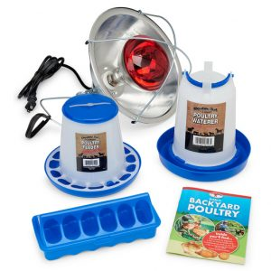 15% off Poultry Starter Kits at Berend Bros. in Bowie & Wichita Falls, Texas.
