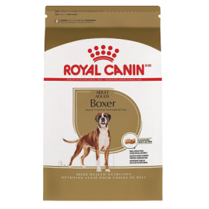 Royal Canin Boxer Adult Dry Dog Food 30-lb-Bag