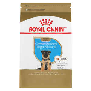 Royal Canin German Shepherd Puppy Dry Dog Food 30-lb Bag